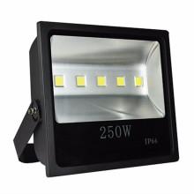 IP65 Super brilhante LED luz exterior, 200W LED holofote (100W- $ 15,83 / 120W- $ 17,23 / 150W-$ 24,01 / 160W-$ 25,54 / 200W-$ 33,92 / 250W-$ 44,53) 2 anos de garantia
