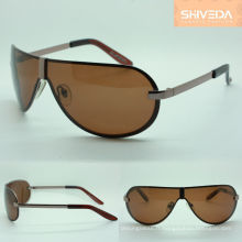 lunettes de soleil de sécurité polarisées (08307 C8-90)