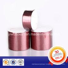 Color Foil 5cm 10cm Bitumen Deck Joint Tape