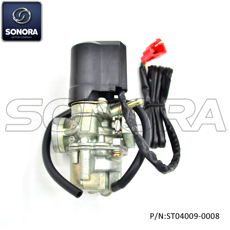 ST04009-0008 Carburettor for Peugeot Speedfight (6)