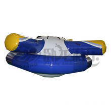 inflatable aqua toys, inflatable aviva water toys
