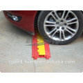 Hotsale PU Two Channels Cable Protector Speed Bump