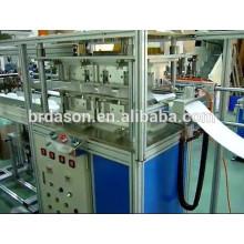 China Berühmte Ultraschallgesichtsmaske, die Maschine herstellt