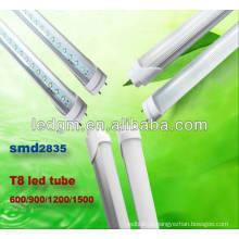 2ft 4ft 5ft isolado Driver 2835 T8 G13 soquete lâmpada fluorescente LED tubo LED substituição