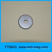 Hochleistungs-Alnico-Geschwindigkeitsmesser-Magnet