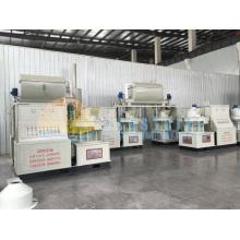 Machine centrifuge en bois de granule très efficace