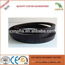 All kinds of rubber vbelt from China supplier