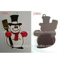 Jammymag personalizou a lembrança do ímã do refrigerador 3d
