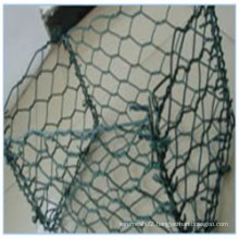 Anping Tianyue PVC & Galvanized Gabion Box (TYE-31)