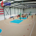 Indoor Basketball PVC Sportbodenbelag