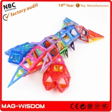 Plastic Shapes Educational Toys