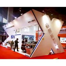Shanghai Fabrikmiete Messestand, Messestand Ausrüstungsverleih in China