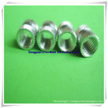 Aluminium Nut With SGS, ISO9001: 2008, RoHS