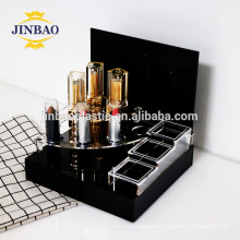 Jinbao acrylic table card holder advertising display