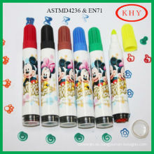 Short Size Stamp Markers for school kids