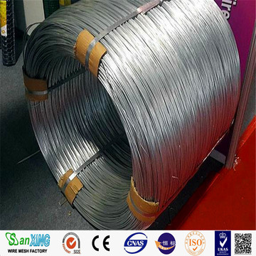 1.75MM 500KG PER COIL HDG STEEL WIRE