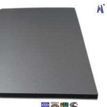 PVDF покрытие алюминиевая композитная панель большой дисконтирования