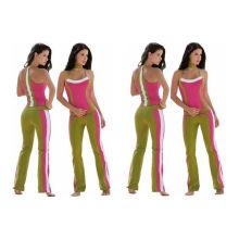 Customized Sportswear Fully Breathable Freedom Inner Bra Womens Fitness Wear Keeps Shape
