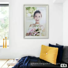 Mutiple wood color home decoration picture frame