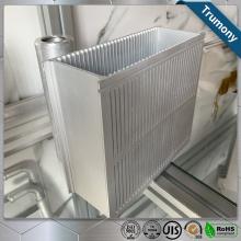 Profil des Fenster-Türrahmens aus beschichtetem Aluminiumprofil