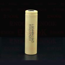 Batterie 18650 Li LG 1500mAh HB6 30 a