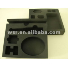 die-cutting OEM EPDM parts
