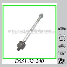 Kit de montage automatique automatique (OEM) OEM. D651-32-240 pour Mazda2