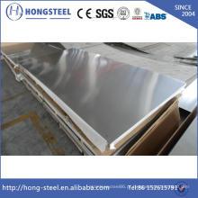 excelente qualidade 304 chapa de aço inoxidável 304 316 chapa de aço inoxidável com certificado bv