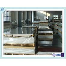Алюминиевая / алюминиевая плита для перфорированного листа