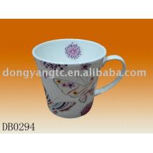 Fabrik direkt Großhandel Keramik Tee Becher