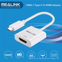 Cable de conversión de USB3.1 a HDMI