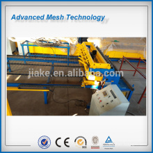 China hot sale guarding fabrick welded mesh machine factory