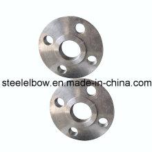 Кованая сталь и нержавеющая сталь фланец