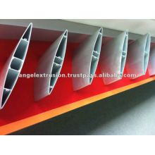 Aluminium Extrusion for Louver