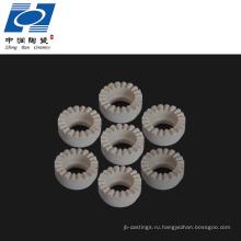 кордиеритовый керамический изоляционный стержень