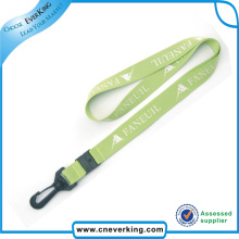 Imprint Nylon Neck Lanyard Strap