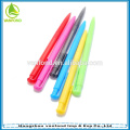 Mais barata bola de caneta promocional OEM personalizada