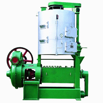 Machine d'extraction d'huile comestible de tournesol 200A 200B