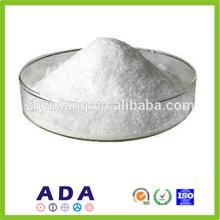Injection de bicarbonate de sodium
