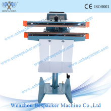Aluminum Frame Foot Sealer Candy Sealer Machine