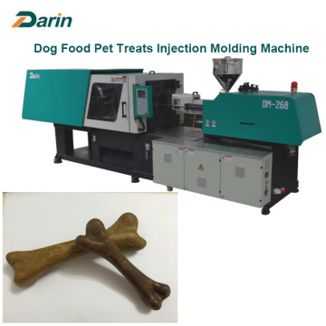Injection Dog Meat Snacks Moulding Machine