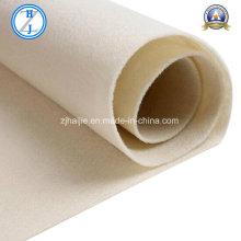 Tissu non tissé perforé à l'aiguille avec qualité et prix parfait