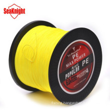 Quality Products Pe Braid Fishing Line