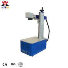 september promotion Liaocheng 20w 30W 50W fiber laser marking machine fiber laser engraver