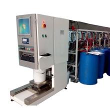 Solvent Based Ink Dispenser