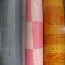 Revestimento de piso de PVC durável com boa resistência ao rasgo