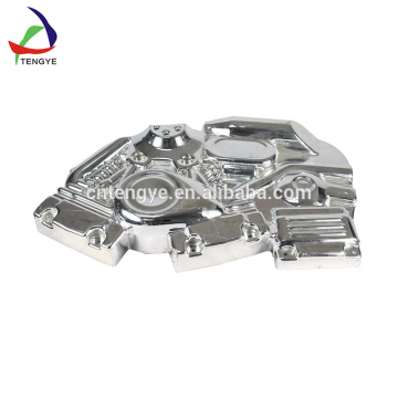 Motorcycle/electrombile vacuum foaming plastic parts