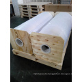 White Glossy PVC Roll for Packing