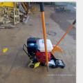 Benzin-Schienen-Schneider-interne Verbrennungs-Schienen-Schneidemaschine des Benzin-6.5HP