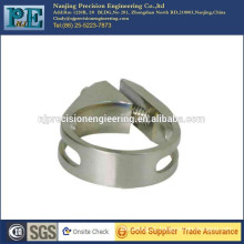 High grade carbon steel bicycle clamp